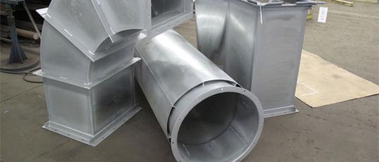 HVAC Duct Manufacturers In UAE