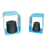 Airodyne Vibration Isolators